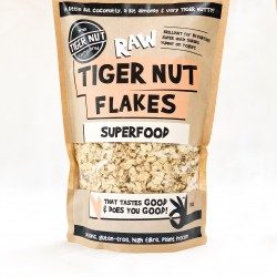 Tiger Nut Flakes - Organic (500g)