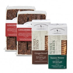 Best of Bakehouse - Original Gingerbread Selection Box