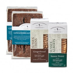 Best of Bakehouse - Gluten Free Box