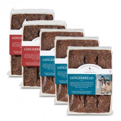Gingerbread Mix & Match Selection (5 trays)