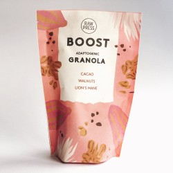 Adaptogenic Boost Granola