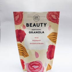 Adaptogenic Beauty Granola