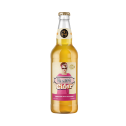Lily the Pink 4.5% Cider 12 x 500ml bottles