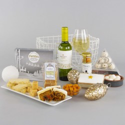 Luxury Gift Basket Christmas Hamper