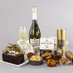 The Prosecco Tray Christmas Hamper