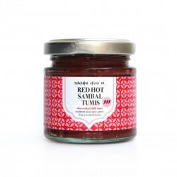 Red Hot Sambal Tumis Chilli Sauce