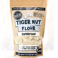 Tiger Nut Flour - Organic (500g)
