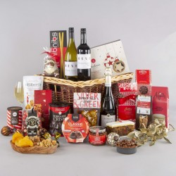 A Touch of Class Christmas Hamper
