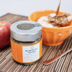 Almond & Maca Nut Butter 2-Pack