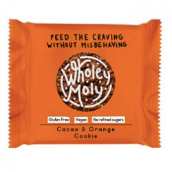 Cacao & Orange Cookie (12 pack)