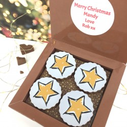 You're a Star Chocolate Gift for Exam Results
