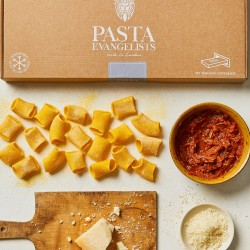 Meat Lover's Pasta Recipe Box