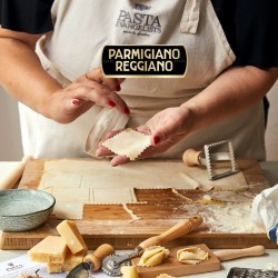 Ultimate Cheese Pasta Making Kit