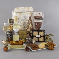 Winter Wonderland Christmas Gift Hamper