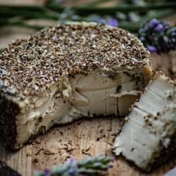 Provençal Vegan Chease
