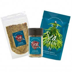 Great Taste Seaweed Double Act bundle