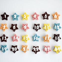 Nono Cocoa Vegan & Free From Advent Calendar