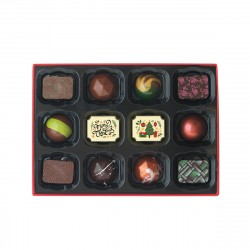 A Bit of Everything Chocolate Selection - Limited Christmas Edition