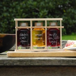 The Demijohn Cheeseboard Drinks Selection