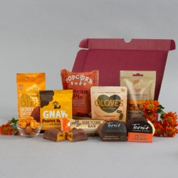 Delectable Delights Letterbox Hamper