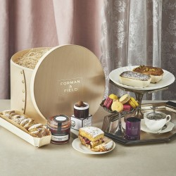 Afternoon Tea Hamper for Two (or Three!)