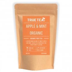 Apple and Mint Organic Fruit Tea (No.551e)