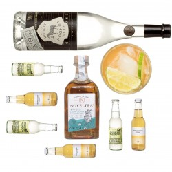 Craft Gin Gift Box