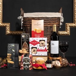Christmas All Wrapped Up Gift Hamper