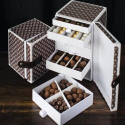 Artisan Du Chocolat Voyage de Chocolat