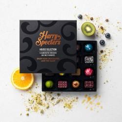 House Selection Chocolate Box