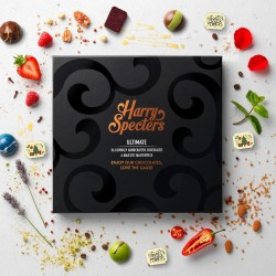 Ultimate Chocolate Box - Limited Christmas Edition
