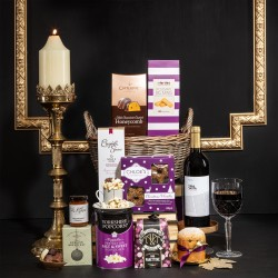 Home For The Holidays Gift Hamper