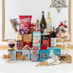 Snow Place Like Home Family Christmas Hamper