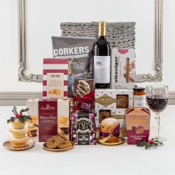 Very Merry Christmas Gift Hamper