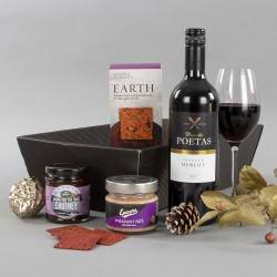 Wine and Pate Gift Set