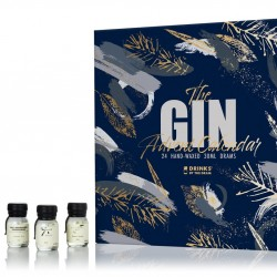 Brilliant Gin Advent Calendar (2019 Edition)
