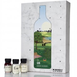Festive Gin Explorer Christmas Advent Calendar (2019 Edition)