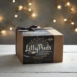 LillyPuds Premium Christmas Pudding