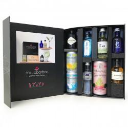 Gin Cocktail Box
