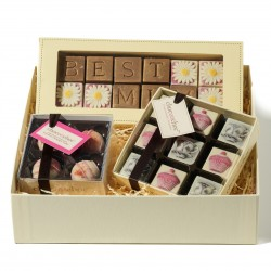 Best Mum Chocolate Hamper