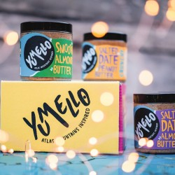 Yumello Nut Butters Gift Box