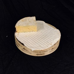 Edel de Cleron Cheese