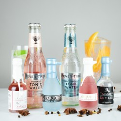 Tarquin's Cornish Gin And Tonic Set