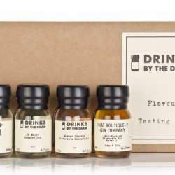 Flavoured Gin Tasting Set