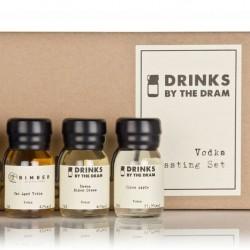 International Vodka Tasting Set