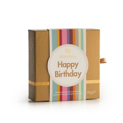Happy Birthday Tasting Selection - Gourmet Fudge Selection