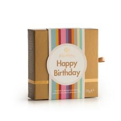 Happy Birthday Tasting Selection - Gourmet Fudge Selection