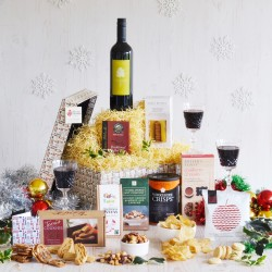 The Christmas Gourmand Hamper