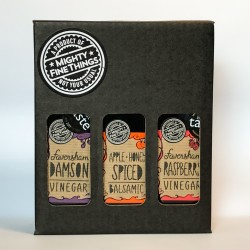 Fruit Vinegar Taster Set