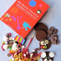 Mini Master Chocolatier Chocolate Creation Kit